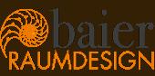 Baier Raumdesign Logo