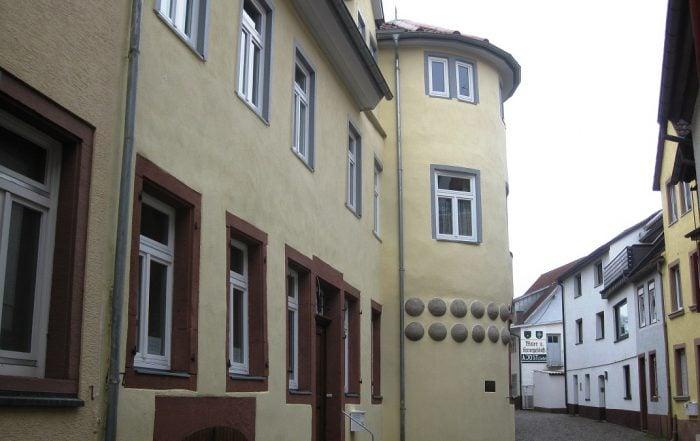 Fassaden und Fachwerkgestaltung